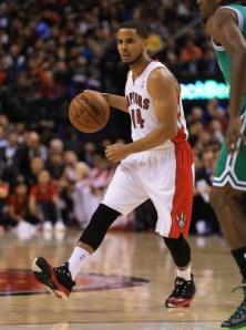 Boston Celtics v Toronto Raptors