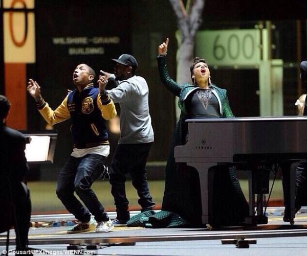 Alicia-Keys-Pharrell-Kendrick-Its-On-Again-1