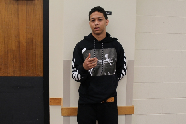 LIL BIBBY TALKS WITH DezJermaine.com