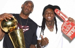 kobe-bryant-lil-wayne1-Lil-Wayne-and-Kobe-Bryant-Pictures-for-Vibe-1