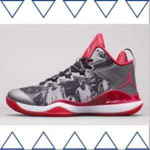 "Jordan Super.Fly 3 ""Slam Dunk"""