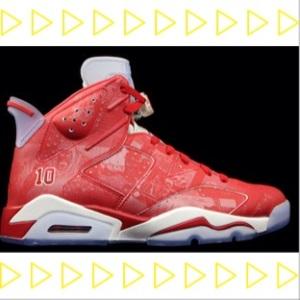"""Air Jordan 6 """"Slam Dunk"""""""