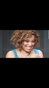 Tisha Campbell (Martin Tv Show Star)