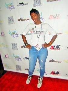 Veronica G (Lead Fashion Blogger)